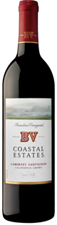 Beaulieu Vineyard Cabernet Sauvignon Coastal Estates 2015...